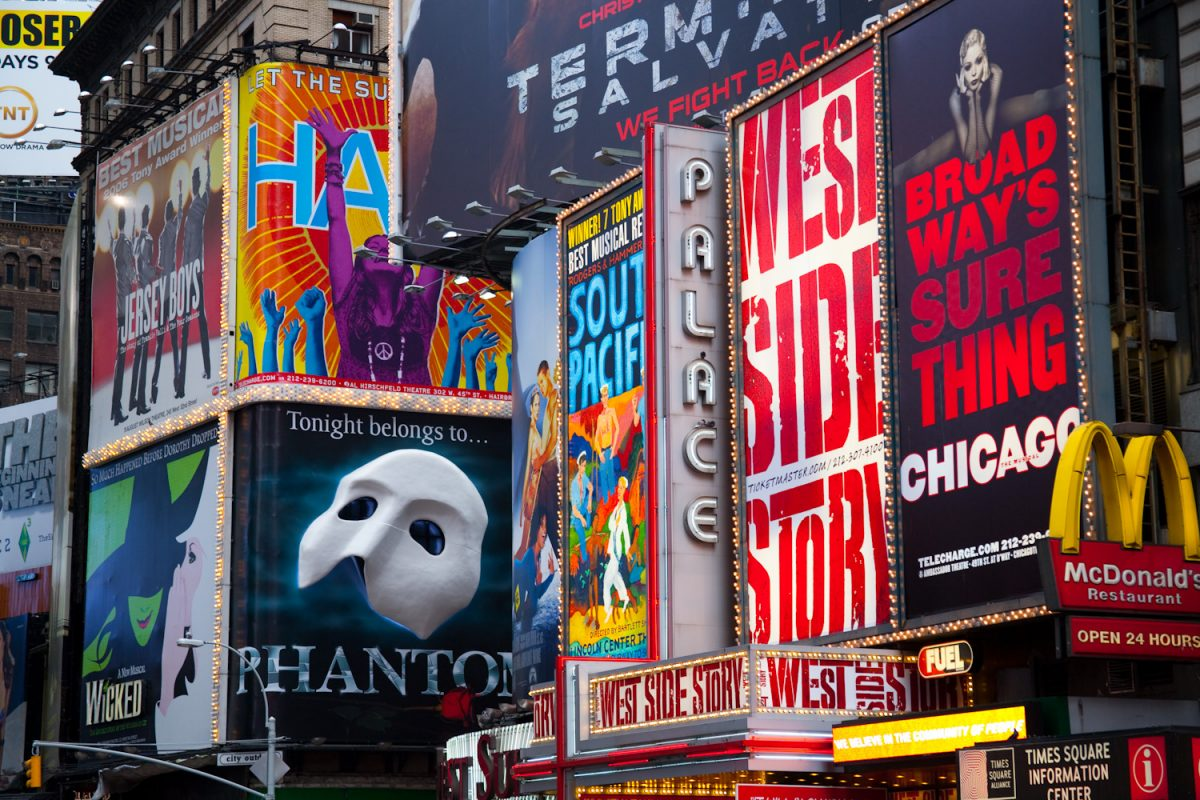 New York Musical